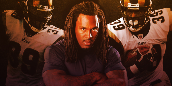 It's Time to Do The Dirty Bird With Steven Jackson